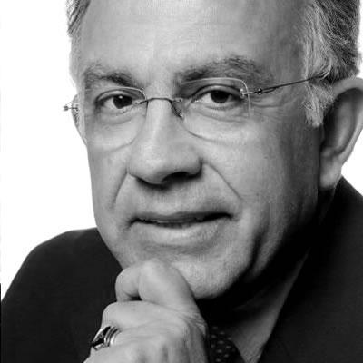 Αντώνης Γκορτζής